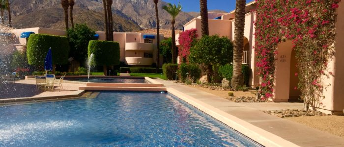 Palm Springs Deauville